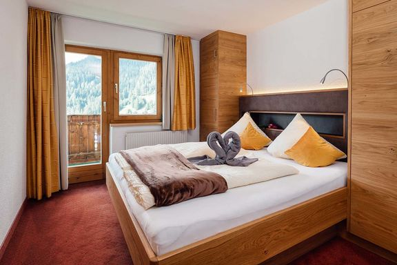 In Tirol Appartement