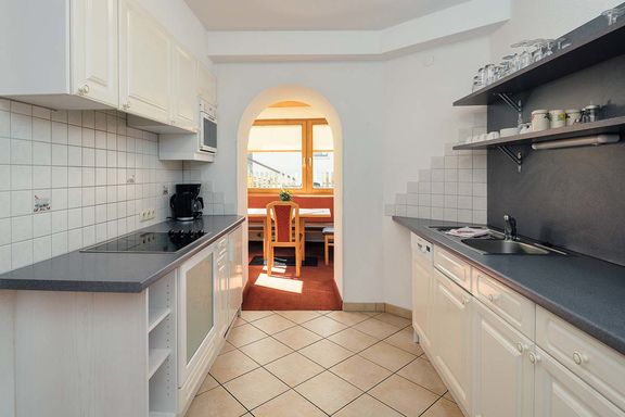 In Tirol Appartement 6