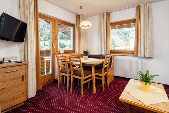 In Tirol Appartement 5