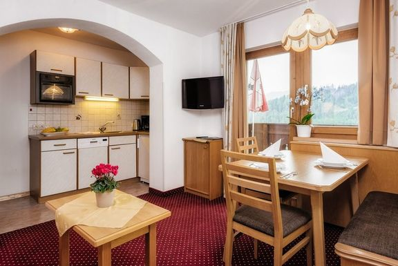 In Tirol - Appartements